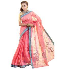 Cotton  Sari || TMT1209