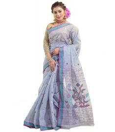 Cotton  Sari || TMT1211