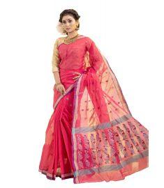 Cotton  Sari || TMT1212