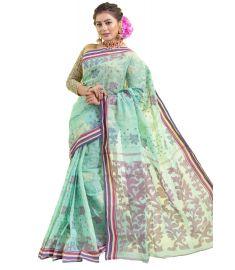 Cotton  Sari || TMT1213