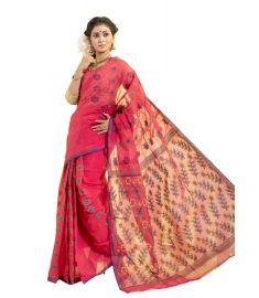 Cotton  Sari || TMT1214