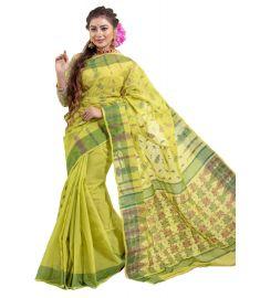 Cotton  Sari || TMT1215