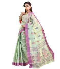 Cotton  Sari || TMT1216