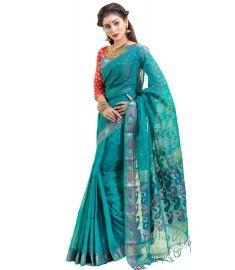 Cotton Sari || TMT1219