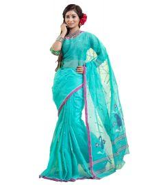 Cotton Sari || TMT1223