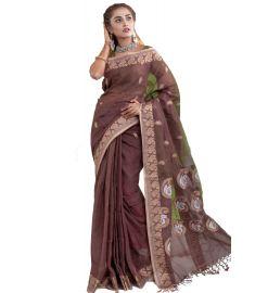 Cotton Sari || TMT1224