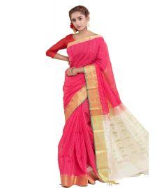 Half Silk Sari || TMT1227