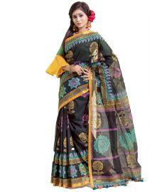 Cotton Sari || TMT1239