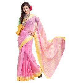 Half Silk Sari || TMT1240