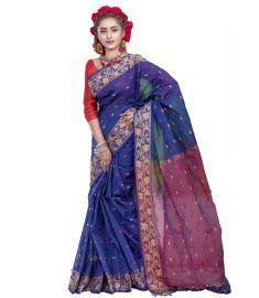 Cotton Sari || TMT1244