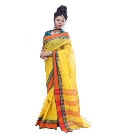 Cotton sari    TNJ359