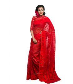 Tangail Jamdani Sari || TNM20