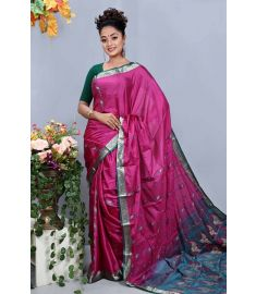 Silk Sari || TNM253