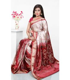 Silk Sari || TNN206