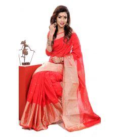 Cotton Sari || TNN252