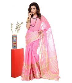 Cotton Sari || TNN256