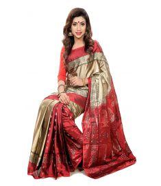 Silk Sari || TNN259