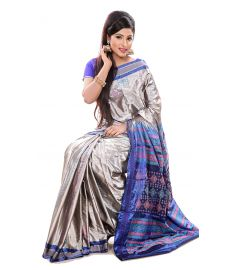 Silk Sari || TNN261