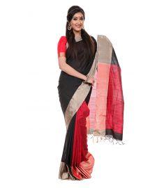 Cotton Sari    TNN265