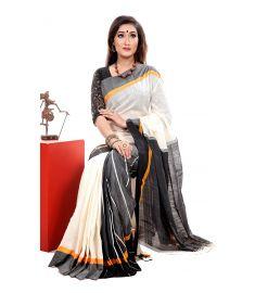 Half Silk Sari || TNN270