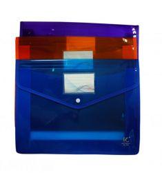 Transparent Button File