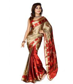 Silk Sari ||TRB119