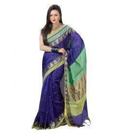 Half Silk Sari || TSR197