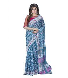 Jamdani Sari || TSR701