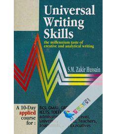 Universal Writing Skills