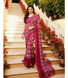 Vinay Starwalk Sari || VIN19146