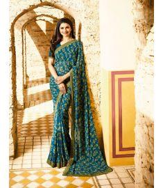 Vinay Starwalk Sari || VIN19149
