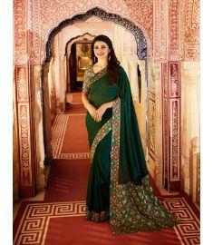 Vinay Starwalk Sari || VIN19150