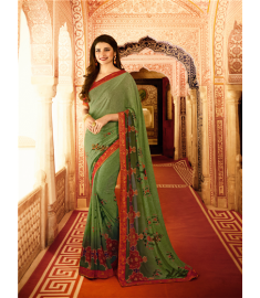 Vinay Starwalk Sari || VIN19142