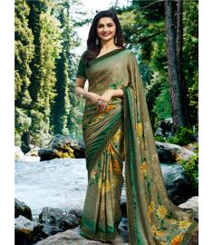 Vinay Starwalk Sari || VIN19413