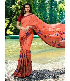 Vinay Starwalk Sari || VIN19414