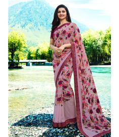 Vinay Starwalk Sari || VIN19416