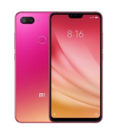 Xiaomi Mi 8 Lite Golden