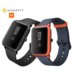 Xiaomi Amazfit Bip Smart Watch – Global version