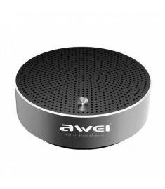 Awei Y800 Portable Bluetooth Speaker (Grey)