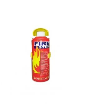 Instant Fire Stop Spray