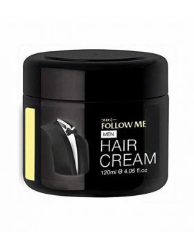 Men's Hair Cream 120 Ml