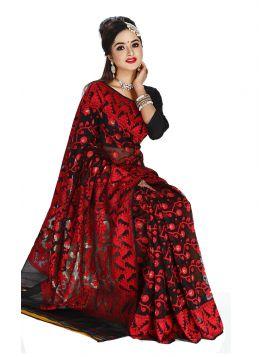 Jamdani Sari || TNM105
