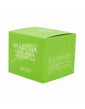 Matcha Mud Mask Facial Mask Cream