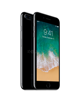 Apple iPhone 7 Plus - 128GB Black