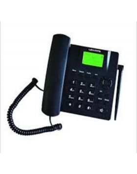 Single SIM GSM Wireless Telephone with Hi Quality Lithium Battery