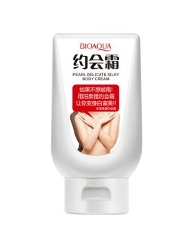 BIOAQUA whitening Body Lotion