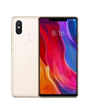 Xiaomi Mi 8 SE Golden