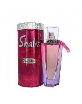 Shalis Toilette Natural Spray for Women - 100ml