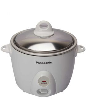 Panasonic Electric Rice Cooker (SR-G06)