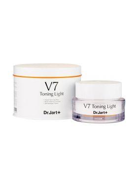 Dr.jart V7 Toning Light Vitamin Brightening Cream 50ml